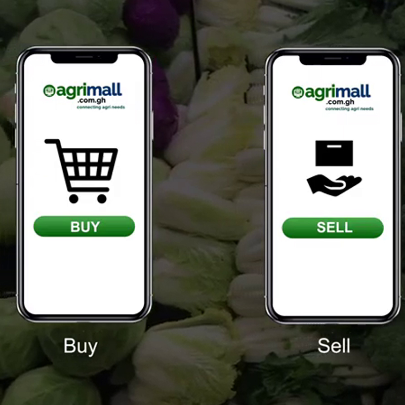 Agrimall Tv Commercial