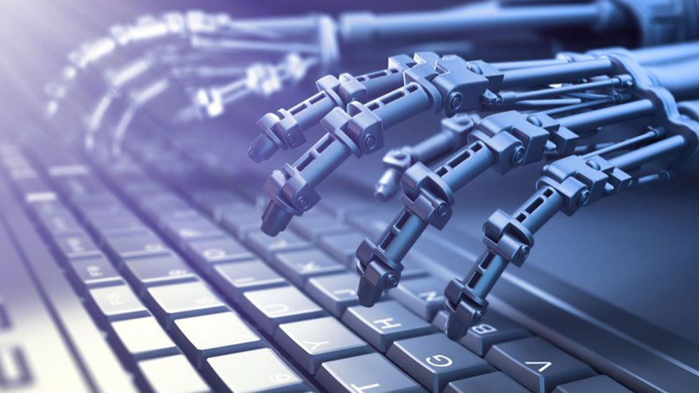 5 WAYS AI HAS TRANSFORMED THE FINANCE INDUSTRY