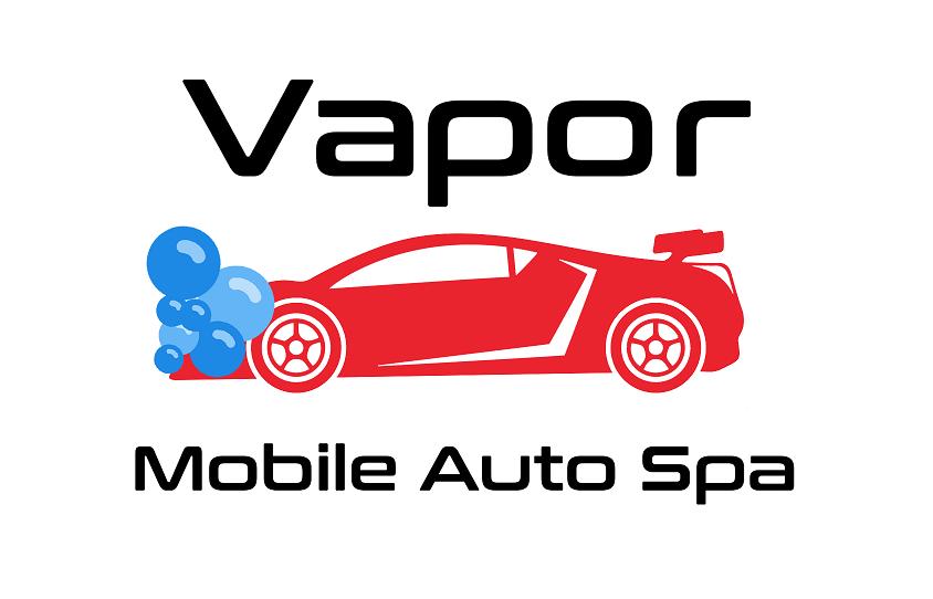 Vapour Mobile Auto Spa